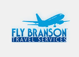 Fly Branson Travel Services