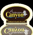 Branson Canyon