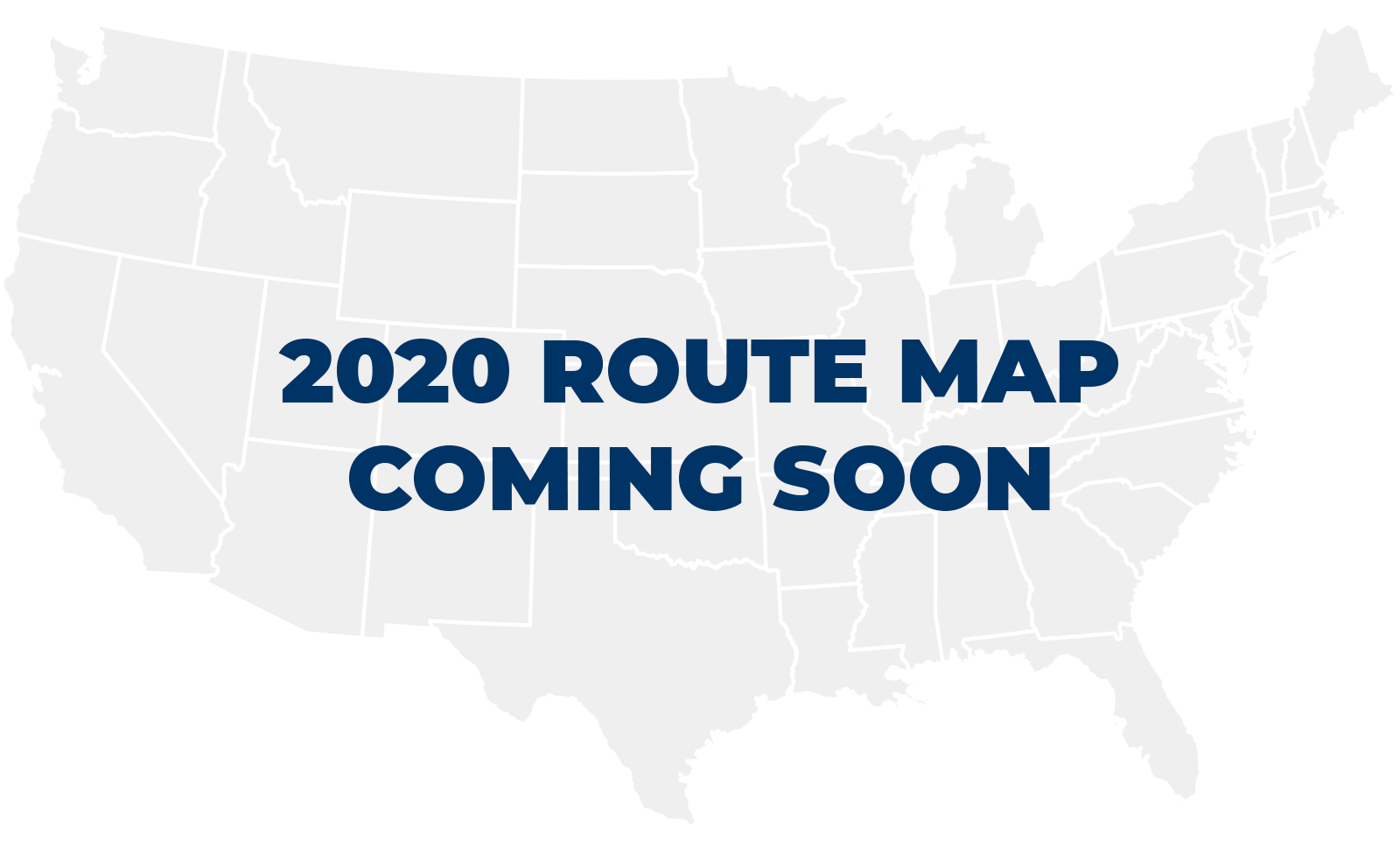 Branson Airport Route Map